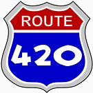Route 420 by JohnChocolate