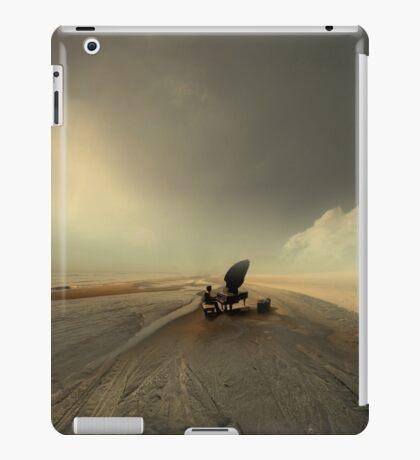 THE PIANIST iPad Case/Skin