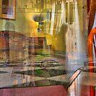 """Hotel Piemonte Roma by Antonello Incagnone """"incant"""""""