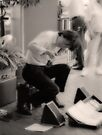 Making music..... by JennyMac