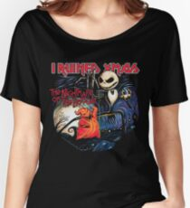 I Ruined Xmas Women's Relaxed Fit T-Shirt