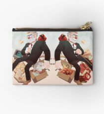 stan the mystery man Studio Pouch
