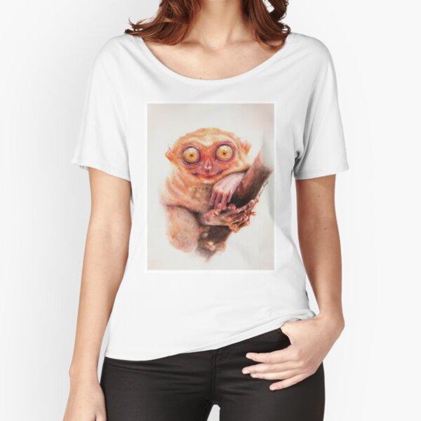Tarsier Relaxed Fit T-Shirt