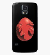 Crimson Behelit Case/Skin for Samsung Galaxy