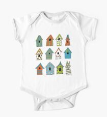 bird houses Kids Clothes
