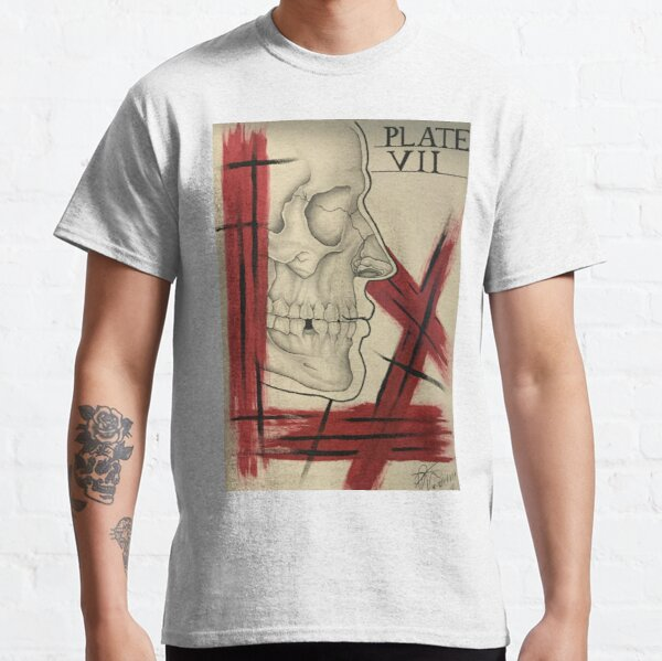 Plate VII Classic T-Shirt