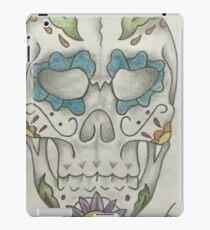 Celebratory Jawline  iPad Case/Skin