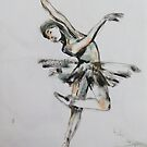 Ballet 5, Dance, Russian Broadway, Ballets Russes by Dmitri Matkovsky