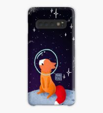 Somewhere Out There Case/Skin for Samsung Galaxy