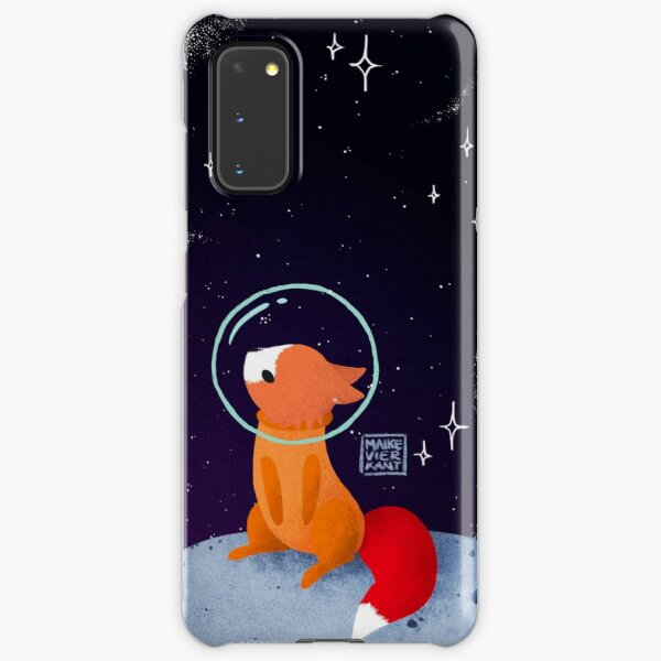 Somewhere Out There Samsung Galaxy Snap Case