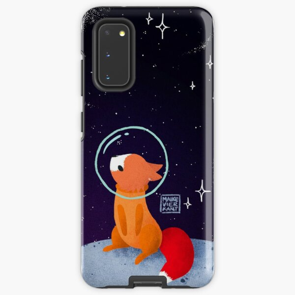 Somewhere Out There Samsung Galaxy Tough Case