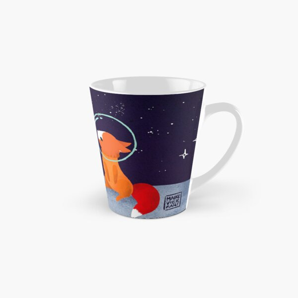 Somewhere Out There Tall Mug