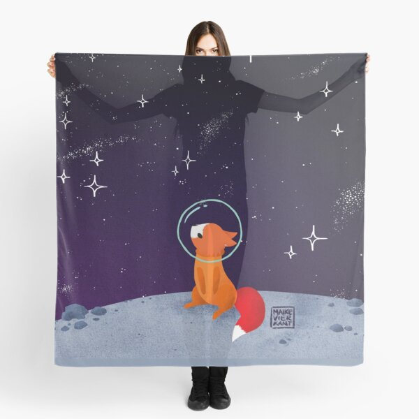 Somewhere Out There Scarf