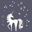 Unicorn Love von Miriam Dornemann