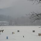 iceFishing by headygirl