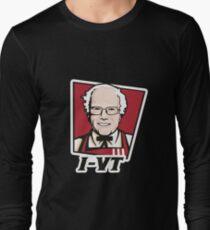 Col. Sanders Long Sleeve T-Shirt