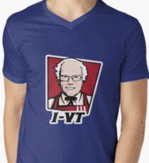 Col. Sanders Mens V-Neck T-Shirt