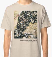 Bacton Beach, Norfolk Classic T-Shirt
