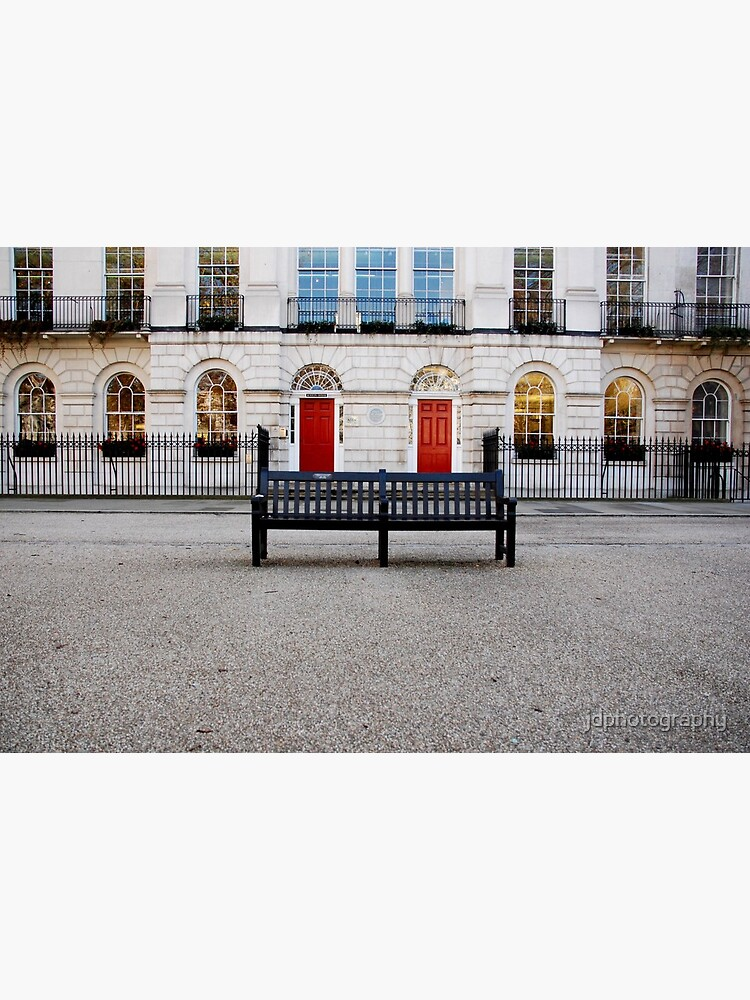 Fitzroy Square, Autumn 2009 by jdphotography