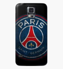 coque psg samsung galaxy s6 edge