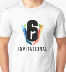 Rainbow Six Siege Invitational Unisex T-Shirt