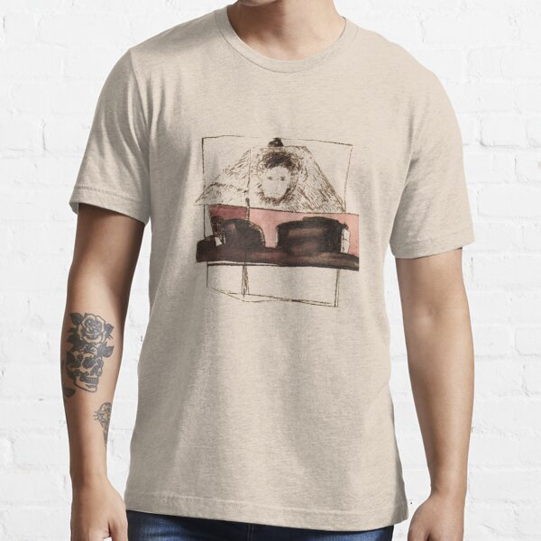 Blood on the Tracks Essential T-Shirt