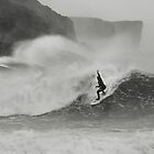 Surfers Point by Mark Haynes Photography