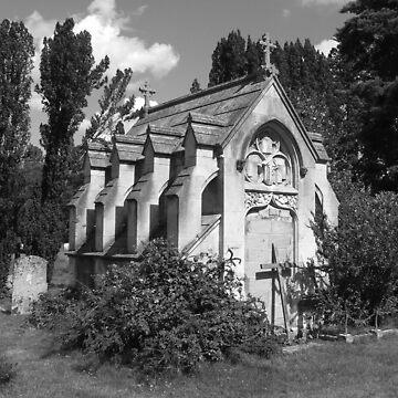 Nicols Mausoleum by RWTA