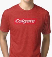 Camiseta de tejido mixto Supreme - Colgate Design