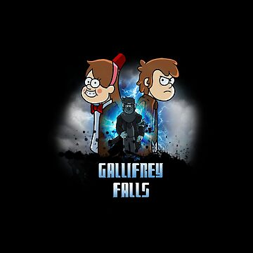 Gallifrey Falls by Cosmodious