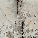 Chains and patterns by Ilva Beretta