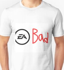 EA Bad Shirt  Slim Fit T-Shirt