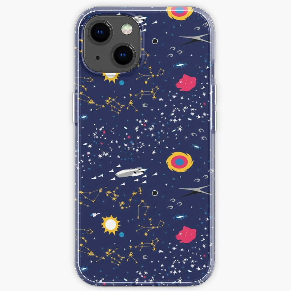 The Way to Earth iPhone Case