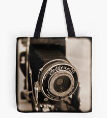 Foldex 20 Tote Bag