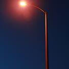 Nearly Midnight by Matt Rhodes