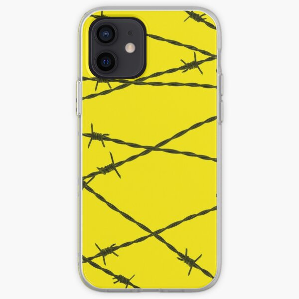 wires iPhone Soft Case