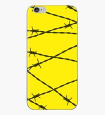 wires iPhone Case