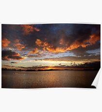 Macquarie Lake Poster