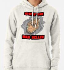 Get In Mah Belleh White Pullover Hoodie