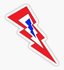 patriot bolts Sticker