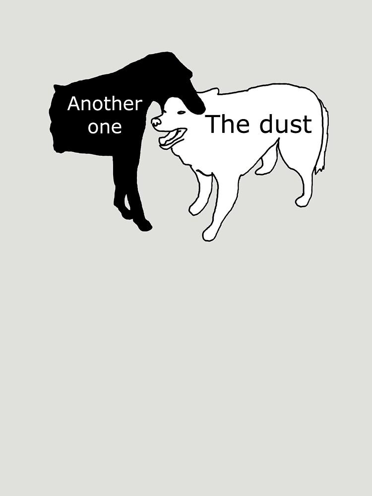 Otro que muerde el polvo de spaceshipzone
