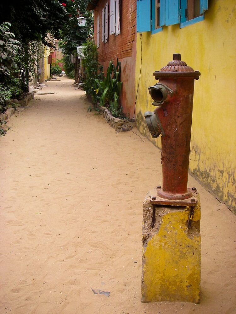 Hydrant by kevomanno