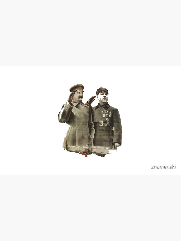 #Stalin #Soviet #Propaganda #Posters #twopeople #matureadult #adult #standing #militaryofficer #militaryperson #military #people #uniform #army #portrait #militaryuniform #war #realpeople #men #males by znamenski