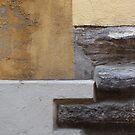 orthogonal: wall pattern # 9  by fabio piretti