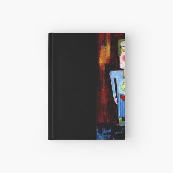 sex symbol Hardcover Journal