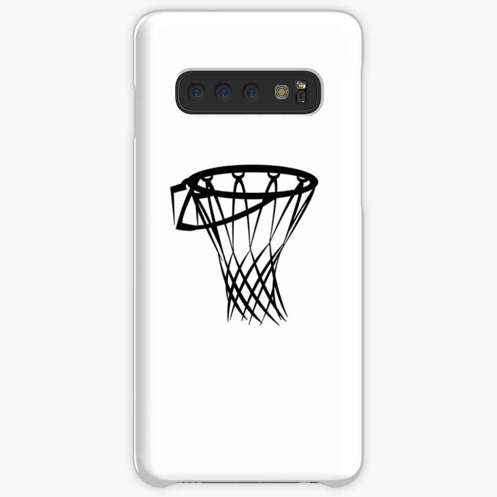 Basketball basketball hoop Case & Skin for Samsung Galaxy