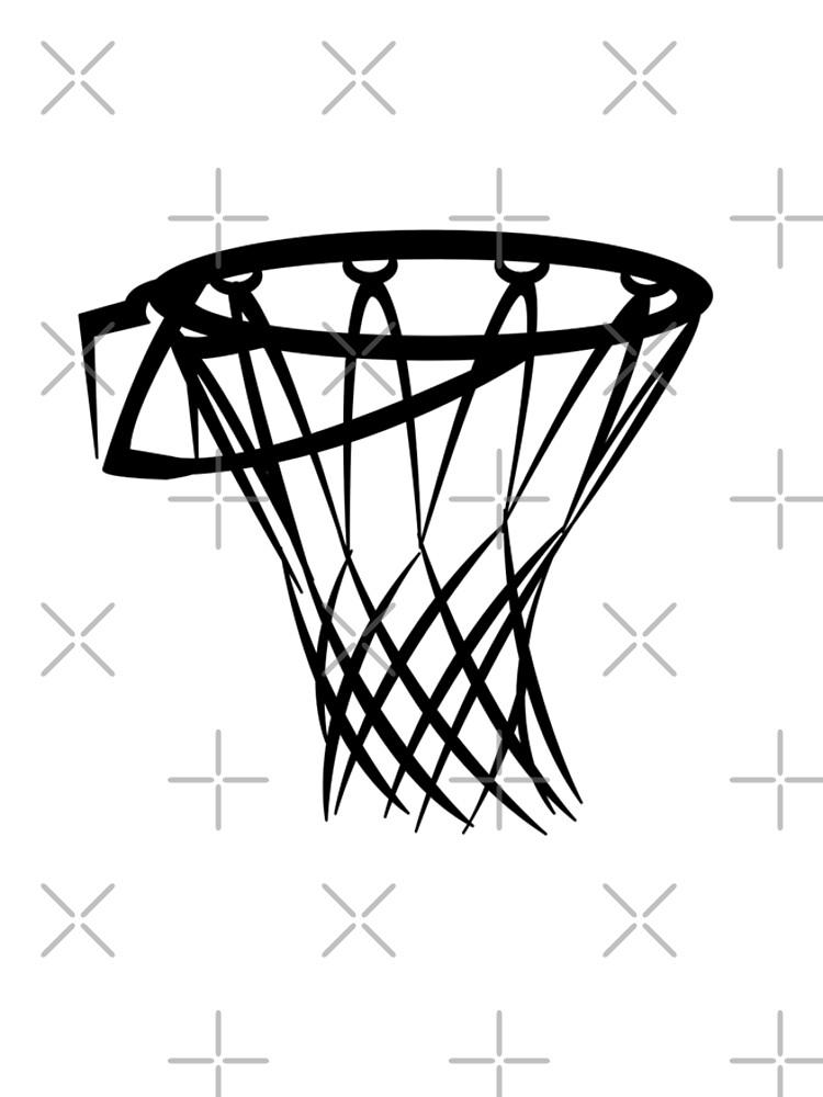 Basketball basketball hoop by phys