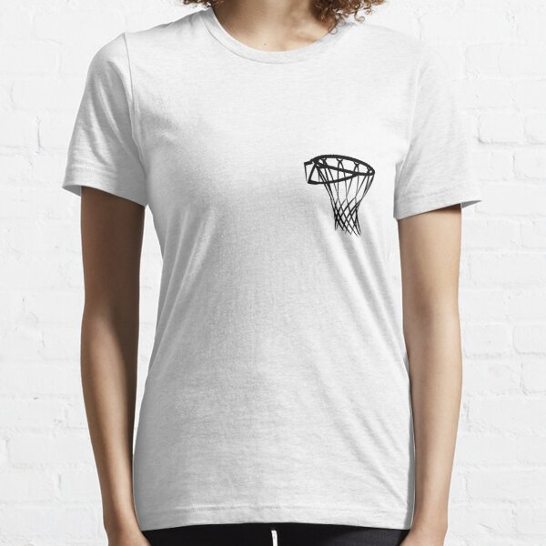 Basketball basketball hoop Essential T-Shirt