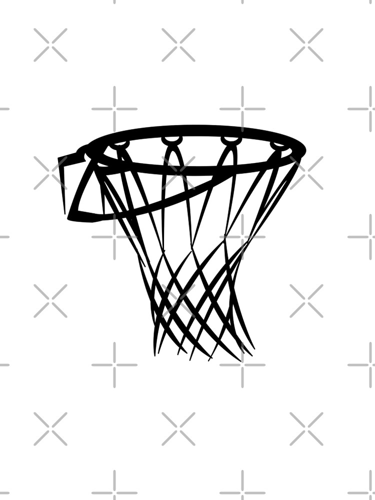 Basketball basketball hoop by phys