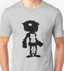 professor wimbly: (guinea) piiiiiigs in spaaaaaace!!! T-Shirt